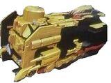 Hyper Trainzord