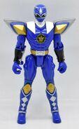 Sentry Dino Thunder Blue Ranger