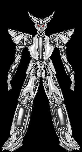 Bison Companyabot Power Rangers Fanon Wiki Fandom