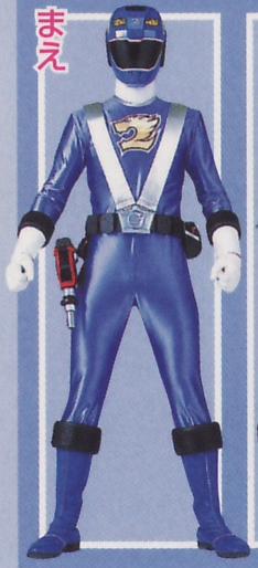 Image - Blue Ranger (Power Rangers RPM).png | Power ...