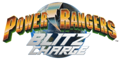 Power rangers blitz charge logo by bilico86-d8exq3s