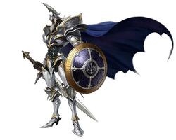 White knight chronicles conceptart AzDB7