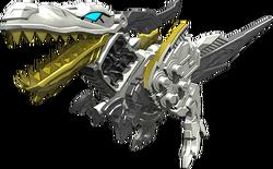 KSR-ShineRaptor