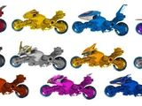 Starchaser Cycles