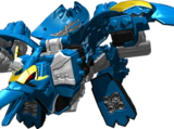 Ptera KnightZord