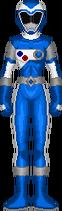 Blue Astro Voyager
