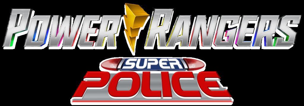 Power Rangers Super Police | Power Rangers Fanon Wiki ...