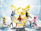 Power Rangers Megaforce: Rewritten