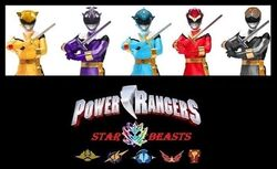 PowerRangersSB