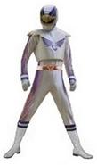 Silver Hawk Ranger