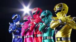 MSK-Team Transformation (Five Member)