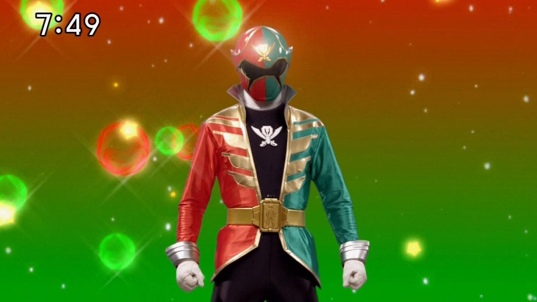 power rangers super megaforce the super mega christmas
