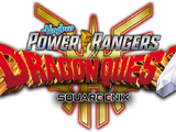 Power Rangers Dragon Quest