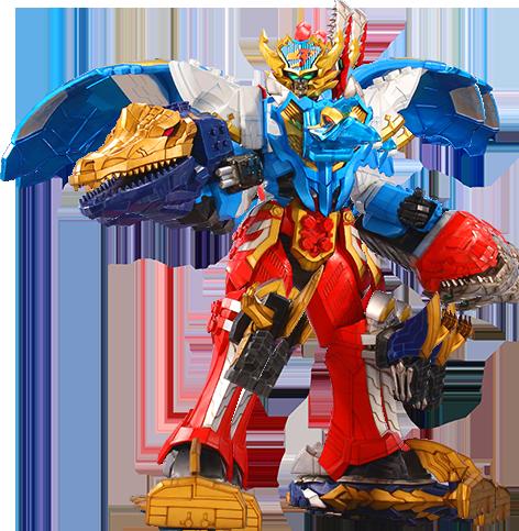 Image - Megalodon Megazord.png   Power Rangers Fanon Wiki