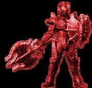 Crimson Zeltrax