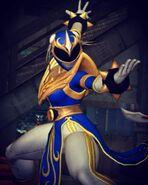 Chun-Li Ranger