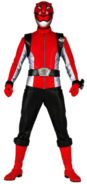 Red Buster