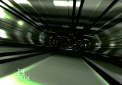 Morphing-grid-tunnel