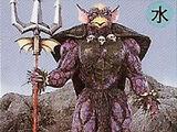 Aquafiend (Power Rangers Lightspeed Rescue)
