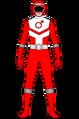 Mars Planet Ranger 2