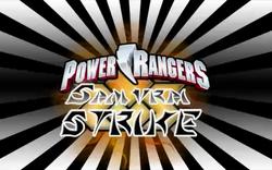 PR Samurai Strike