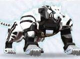 White Tiger Animal Spirit