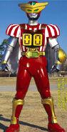 Super Captain Tomborg