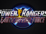 Power Rangers EDF