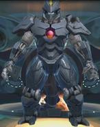 Legacy Wars Black Dragon