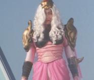 Queen Zolana