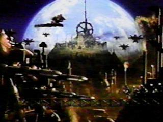 moon base z golden gnomes - photo #37