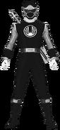 Ninja-Black
