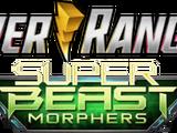 Power Rangers Super Beast Morphers