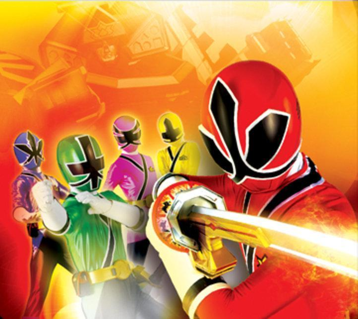 Power Rangers Samurai Sonic Flash Power Rangers Fanon Wiki