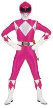 Male mmpr pink ranger