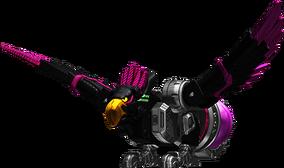 USK-Washi Voyager