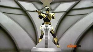 Gold Mega Mode