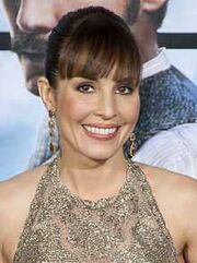 Noomi Rapace 2011