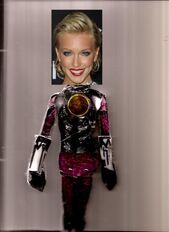 PRLG2014 - Gwen (K. Cassidy)
