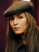 Noomi Rapace a p