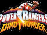 Power Rangers: Dino Trueno