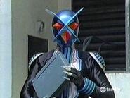 Blue Head Krybot 2