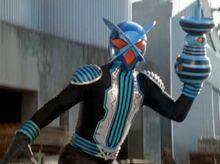Blue Head Krybot 1
