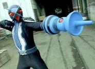 Blue Head Krybot 3