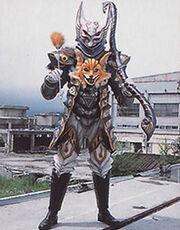 PRJF Fox Rinshi