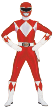 Mmpr-red