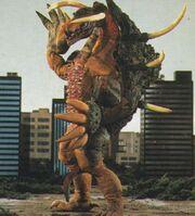 MMPR Hatchasaurus