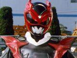 Psycho Red