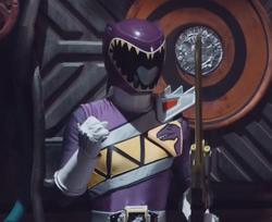 RangerpurpuraII