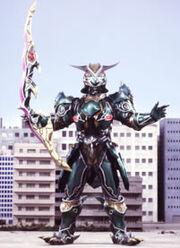 PRDT Jade Gladiator